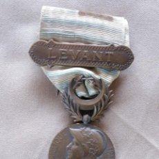 Militaria: FRANCIA. MEDALLA DE LAS CAMPAÑAS DE SIRIA Y CILICIA. SIGLO XIX.. Lote 262942075