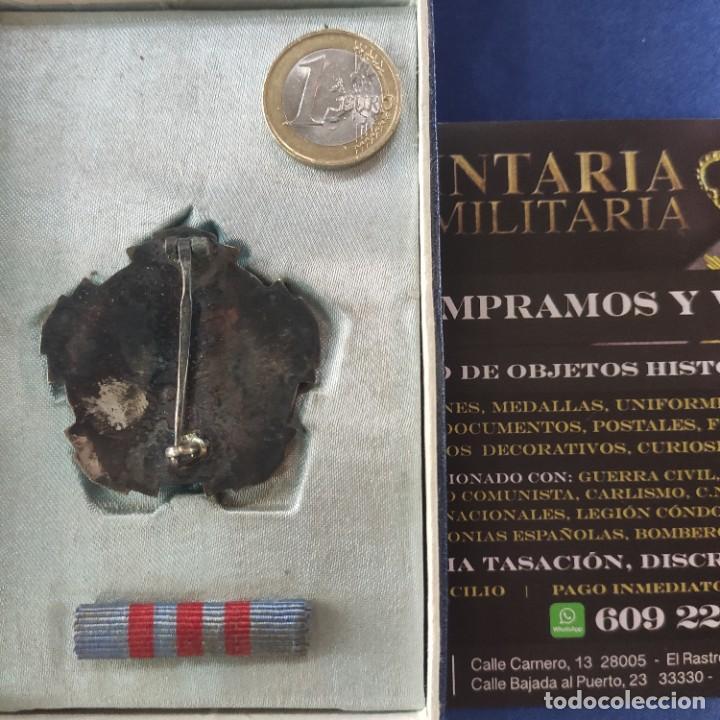 Militaria: Orden rada sa srebrnim vencem - urss - Foto 2 - 263132335