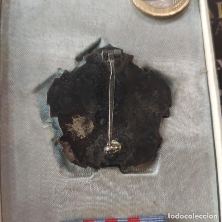 Militaria: Orden rada sa srebrnim vencem - urss - Foto 3 - 263132335