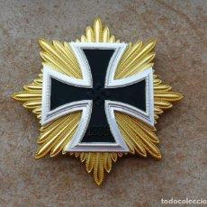 Militaria: ESTRELLA DE LA CRUZ DE HIERRO 1939.RARO. Lote 278161343