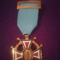 Militaria: MEDALLA ORDEN DE GUADALUPE MÉXICO. Lote 267528819
