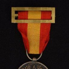Militaria: MEDALLA AGUINALDO DIVISION AZUL 1940. Lote 268464769