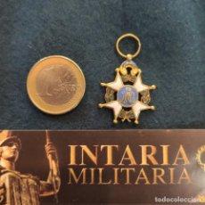 Militaria: MEDALLA DE LA CONSTANCIA MILICIA NACIONAL. Lote 268941809