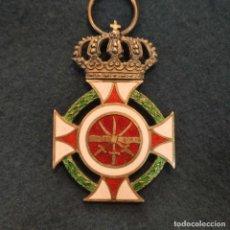 Militaria: MEDALLA CENTENARIO DE LA BATALLA DE VITORIA. Lote 268942564