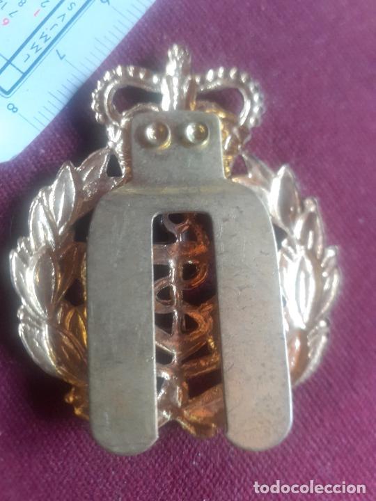 Militaria: Emblema militar. Marina. Naval - Foto 2 - 269281108