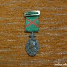 Militaria: ANTIGUA MEDALLA VERSION AFRICA, ORIGINAL, GUERRA DE MARRUECOS.. Lote 269494788