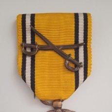 Militaria: MEDALLA BELGA BÉLGICA SEGUNDA GUERRA MUNDIAL 1940-1945. Lote 269602818