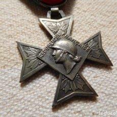 Militaria: FRANCIA CRUZ DE LA ORDEN DEL MÉRITO MILITAR 1957 1963. Lote 269728568
