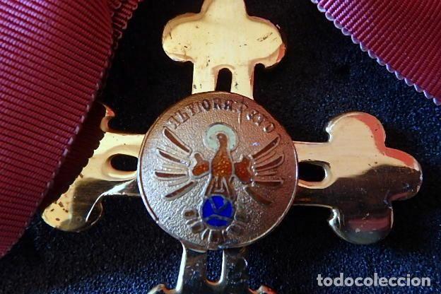 Militaria: (JX-210637)Gran Cruz y Placa de la Orden Civil de Alfonso X El Sabio . - Foto 16 - 269935228