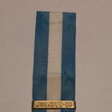 Militaria: WW2. FINLANDIA. DISTINTIVO DE VETERANOS. 1939 1944. Lote 270654753