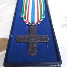 Militaria: MEDALLA ITALIANA DE LA SEGUNDA GUERRA MUNDIAL. Lote 288890193