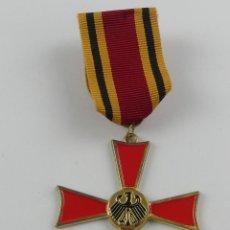 Militaria: MEDALLA REPLICA/ AGUILA ALEMANIA. Lote 275893988