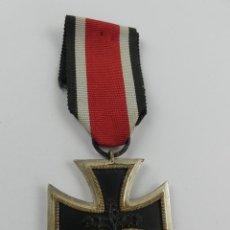 Militaria: MEDALLA MILITAR CRUZ DE HIERRO. 1813- 1939. EJÉRCITO ALEMAN. ESVASTICA NAZI. Lote 275894438