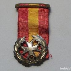 Militaria: MEDALLA: SANIDAD MILITAR GUERRA CIVIL. Lote 275992393