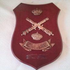 Militaria: METOPA PARQUE CENTRAL. Lote 276089803