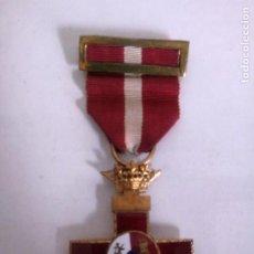 Militaria: MEDALLA. Lote 276259993