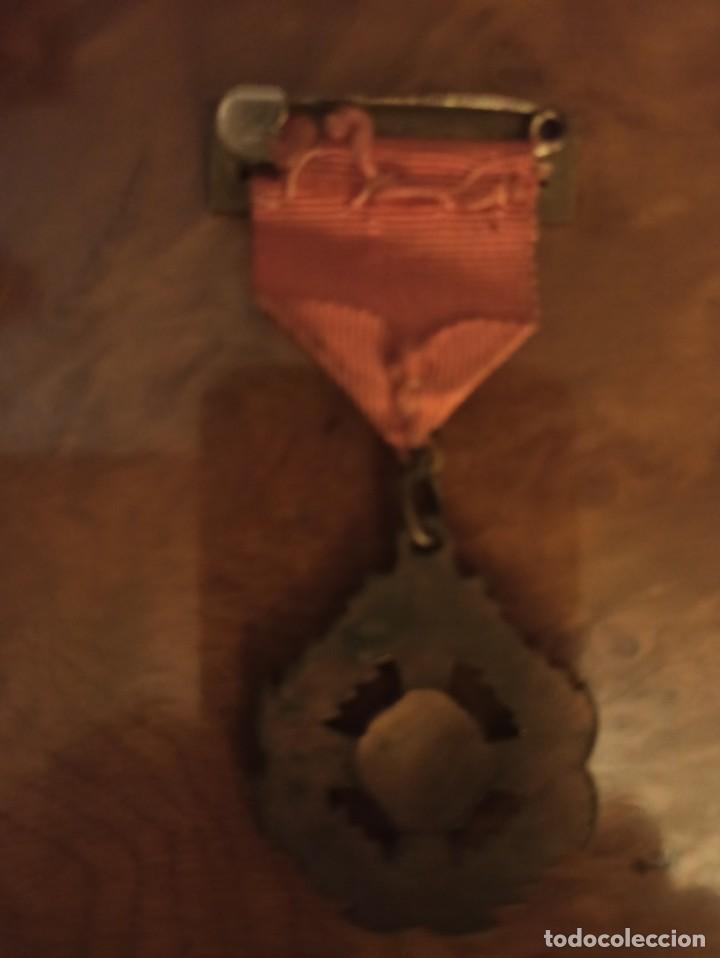 Militaria: Medalla mérito militar o escolar - Foto 2 - 276499988