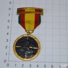 Militaria: VINTAGE - MEDALLA ORIGINAL / 17 DE JULIO DE 1936 - ANTIGUO RÉGIMEN - EXCELENTE ESTADO - ¡MIRA FOTOS!. Lote 276657193