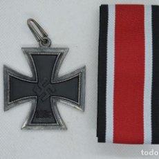 Militaria: WWII GERMAN GRAND CROSS OF THE IRON CROSS 1939. Lote 277302993