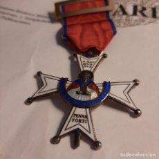 Militaria: CRUZ DE LA ORDEN SAN RAIMUNDO DE PENNAFORTI. Lote 277614908