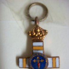 Militaria: MEDALLITA DE CONSTANCIA MILITAR -(&). Lote 278422513