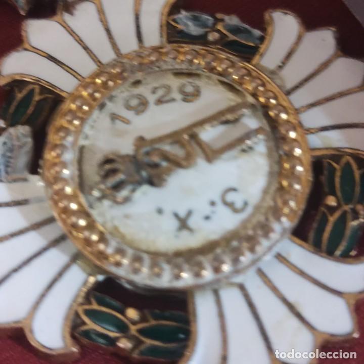 Militaria: Orden de la corona de Yugoslavia - Foto 2 - 278843658