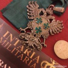 Militaria: CRUZ ORDEN DE CABALLEROS DE TOLEDO. Lote 278845448