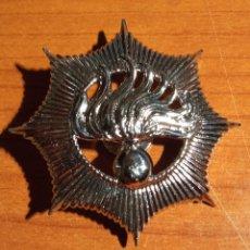 Militaria: INSIGNIA ARTILLERIA. Lote 279335783