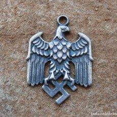 """Militaria: AGUILA ALEMANA. """"DEUTSCHER ADLER"""" 1939. Lote 279468698"""