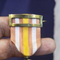 Militaria: MEDALLA DE LA CONSTANCIA DE LA CRUZ ROJA ESPAÑOLA. Lote 283453643