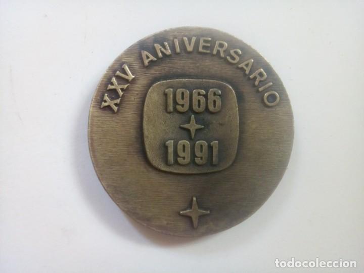 Militaria: Bigada Cazadores Montaña XLI; XXV Aniversario 1996-1991 - Foto 2 - 284508863