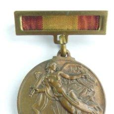 Militaria: MEDALLA CONDECORACION. ALZAMIENTO 18 JULIO 1936 - VICTORIA 1ABRIL 1939. Lote 285232858