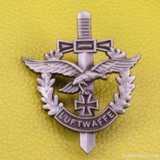 Militaria: EXCELENTE ÁGUILA ALEMANA NAZI. METAL ALTA CALIDAD. Lote 285804008