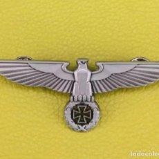 Militaria: PIN ALEMANIA NAZI - III REICH - ÁGUILA ALEMANA CON ESVÁSTICA. Lote 285804343