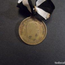 Militaria: MEDALLA WILHELM I DEUTSCHER KAISER. EN MEMORIA DE LA PARADA DEL EMPERADOR AÑO 1886. II REICH. Lote 286594933
