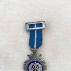 Militaria: MEDALLA 25 AÑOS SANTA CRUZ DE TENERIFE A IDENTIFICAR EPOCA FRANCO. Lote 287034838