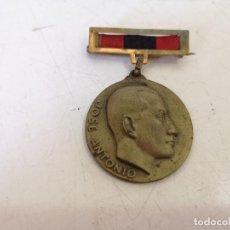 Militaria: 1959, CURIOSA MEDALLA DE JOSE ANTONIO PRIMO DE RIVERA, DEL XXV ANIVERSARIO DE LA SECCIÓN FEMENINA. Lote 287242478