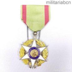 Militaria: FRANCIA. MEDALLA DE CABALLERO DE LA ORDEN AL MÉRITO AGRÍCOLA.. Lote 287853893