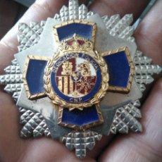 Militaria: MEDALLA POLICIA NACIONAL XXV AÑOS SERVICIO CPN DEDICACIÓN POLICIAL. Lote 288322198