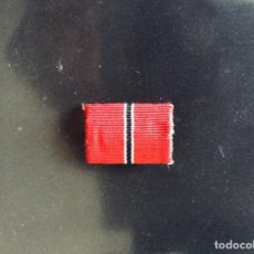 Militaria: PASADOR DE DIARIO. ALEMANIA. II GUERRA MUNDIAL.. Lote 288931488