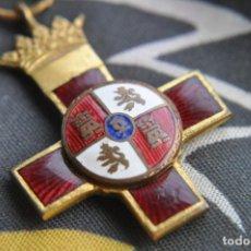 Militaria: MEDALLA GERRA CIVIL. Lote 289339763