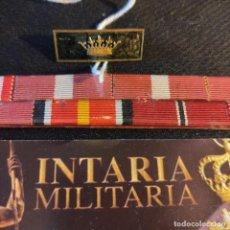 Militaria: DISTINTIVO AVANCE EN LA ESCALA EJÉRCITO ESPAÑOL. Lote 290105718