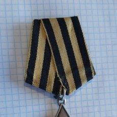Militaria: MEDALLA ORDEN DE LA GLORIA, 3ª CLASE. Lote 294954398