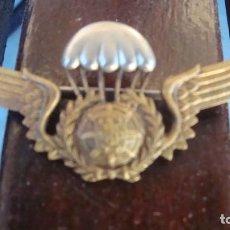 Militaria: INSIGNIA PARACAIDISTA. Lote 294959433