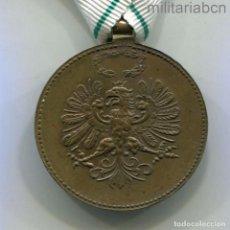 Militaria: AUSTRIA. MEDALLA DE LA DEFENSA DEL SUD TIROL 1914-1918. MEDALLA DE LA PRIMERA GUERRA MUNDIAL. Lote 295035963