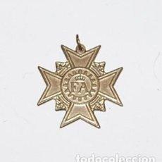 Militaria: COPIA MINIATURA ORDEN DE LA CORONA DE DIAMANTES - SAJONIA 1807. Lote 296002828