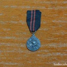 Militaria: ANTIGUA MEDALLA FINLANDESA, CAMPAÑA D INVIERNO 1939 - 1940 CONTRA URSS, FINLANDIA, II GUERRA MUNDIAL. Lote 296746973
