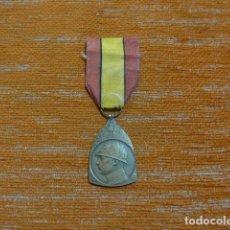 Militaria: ANTIGUA MEDALLA BELGA DE LA I GUERRA MUNDIAL, ORIGINAL, 1914 - 1918, BELGICA.. Lote 296885903