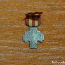Militaria: ANTIGUA MEDALLA CHECA NRA 1939-1945 ORIGINAL Y NUMERADA, MERITO PARTISANO COMUNISTA. CHECOSLOVAQUIA. Lote 296890463