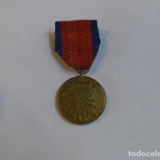 Militaria: ANTIGUA MEDALLA POLACA DE PARACAIDISTA DE 1944 DE LA II GUERRA MUNDIAL, POLONIA. ORIGINAL.. Lote 297120883